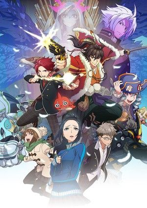 Monster Strike the Animation Gets Second Season in April Check more at http://blog.otaku-streamers.com/monster-strike-the-animation-gets-second-season-in-april/