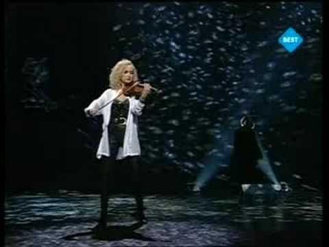 1995 Norway Secret Garden - Nocturne