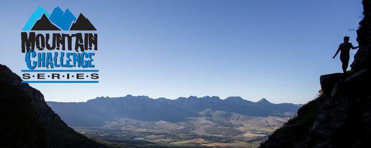 Mountain Challenge Series, SA.