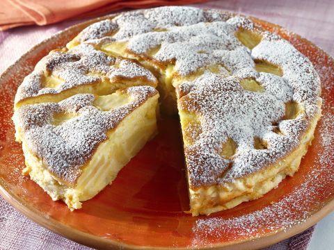 torta-di-mele-light