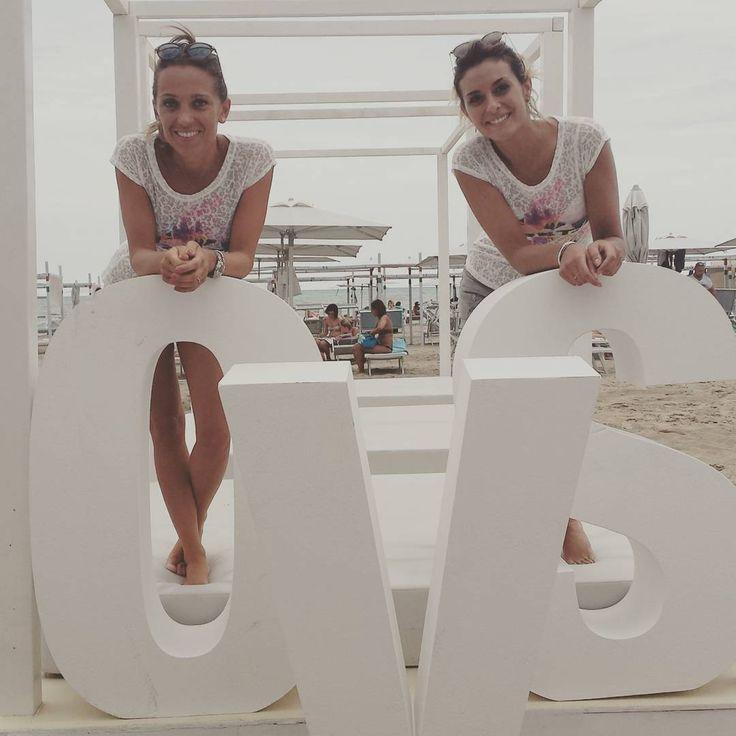 L'#ovspeopleday dalla Mojito Beach a #riccione sta per iniziare! Scopri come diventare #OVSPEOPLE direttamente dalle spiagge più cool!  #OVS #OVSsummertime #OVSJOURNEY #beach #summer