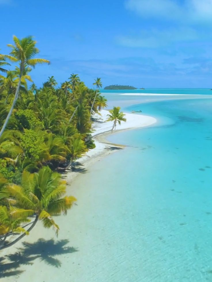Tropical Experts Tropical Beaches Beach Landscape Summer Beach Pictures