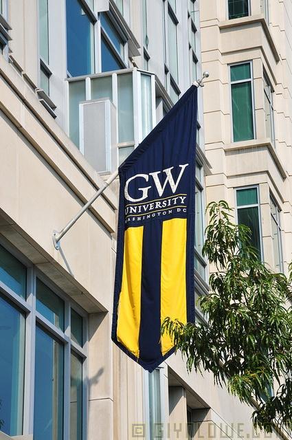 George Washington University   by Glyn Lowe Photoworks