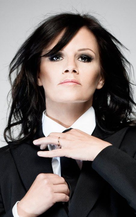 Lena Philipsson (also known as Lena Ph; born January 19, 1966) is a Swedish singer and media personality.