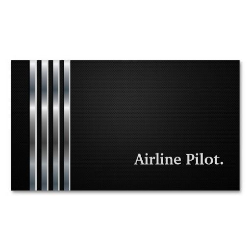 17 Best images about Pilot Business Cards on Pinterest
