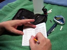 Definición de Diabetes Signos y Síntomas