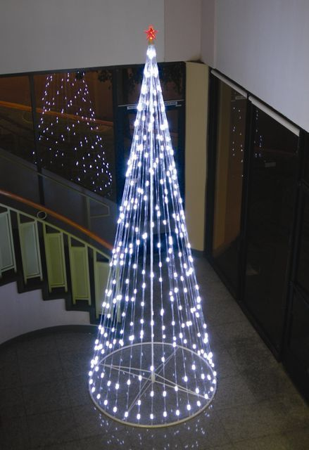 25 Unique Cone Trees Ideas On Pinterest Cone Christmas