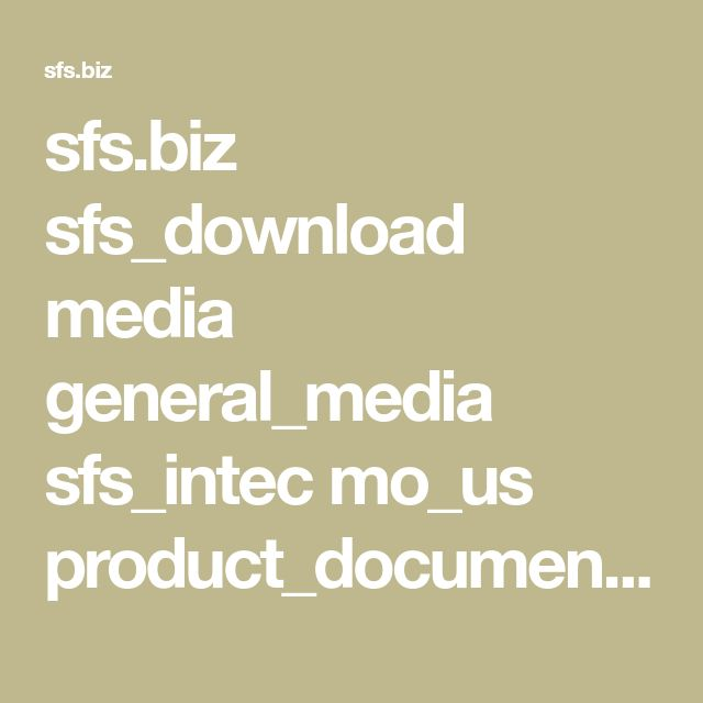 sfs.biz sfs_download media general_media sfs_intec mo_us product_documentation roofing_cladding_catalog 2016_rc_catalog arch_products TW-S_2016.pdf