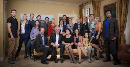 Groot drama treft familie De Winter in nieuw seizoen Bloedverwanten