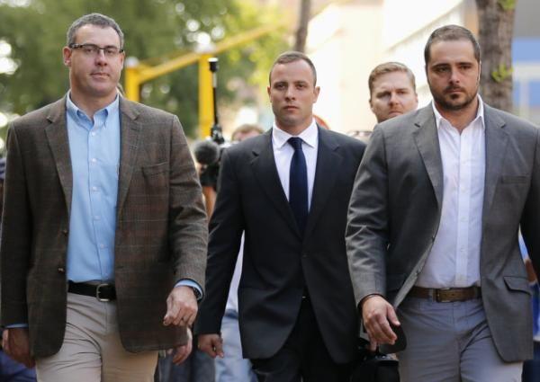 Gallery: Oscar Pistorius trial Day 14 - Crime & Courts | IOL News | IOL.co.za