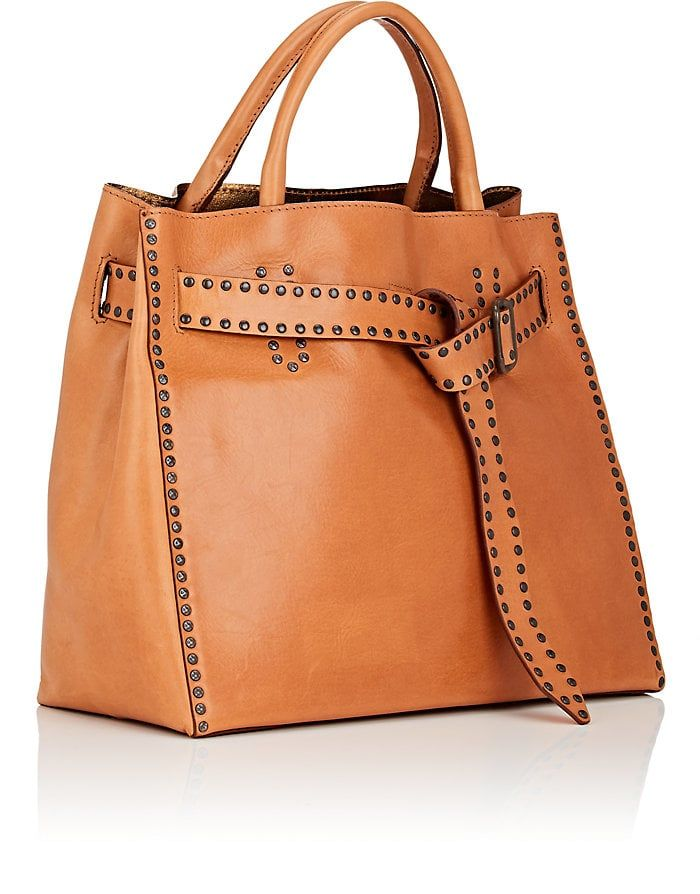 Campomaggi Leather Tote Bag   Barneys Warehouse