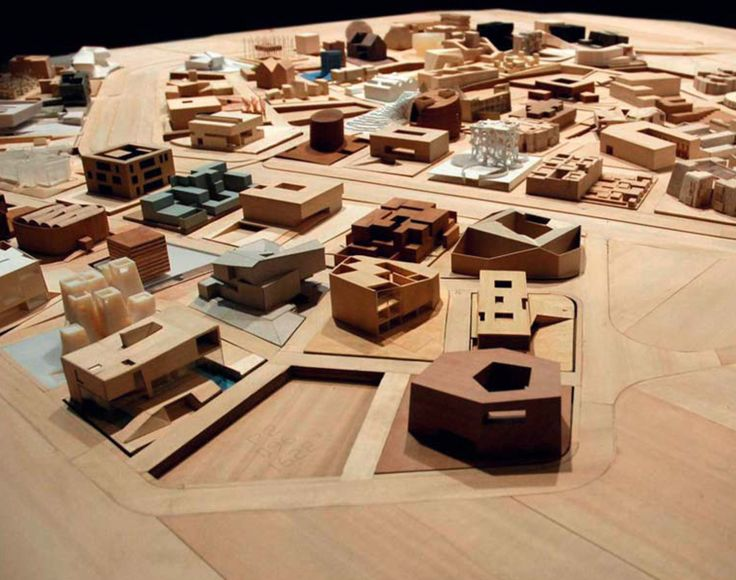 35 best architectural models images on pinterest for Top 100 design hotels