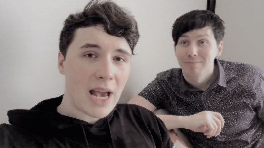 phil and a hobbit