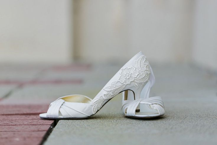 Sposa scarpe scarpe da sposa avorio avorio tacchi di walkinonair