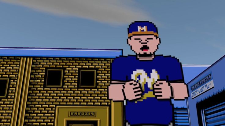 """Taiyamo Denku """"Rap Genius"""" (Ft JoJo Pellegrino) 