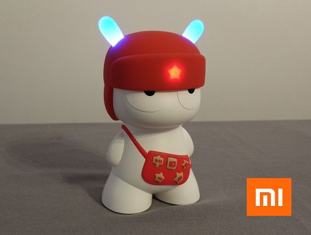 [TEST] Présentation de lEnceinte Bluetooth XIAOMI Mi Mitu Rabbit Speaker http://ift.tt/2s399yk Bon Plan - Rosty Les Bons Tuyaux
