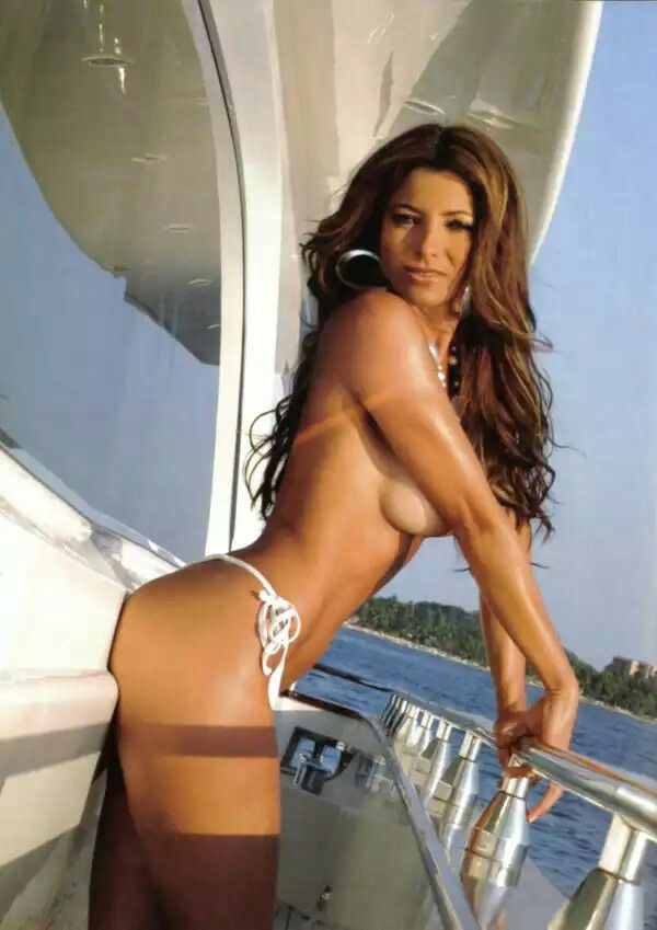 Pilar montenegro nude pictures