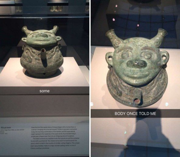 Ancient Shrek: | 28 Pictures That Will Make You Laugh Way Harder Than You Should