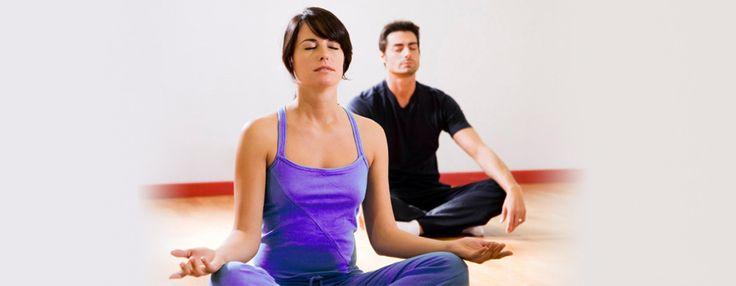 Jismoniy faoliyatlar: Yoga #salomatlik