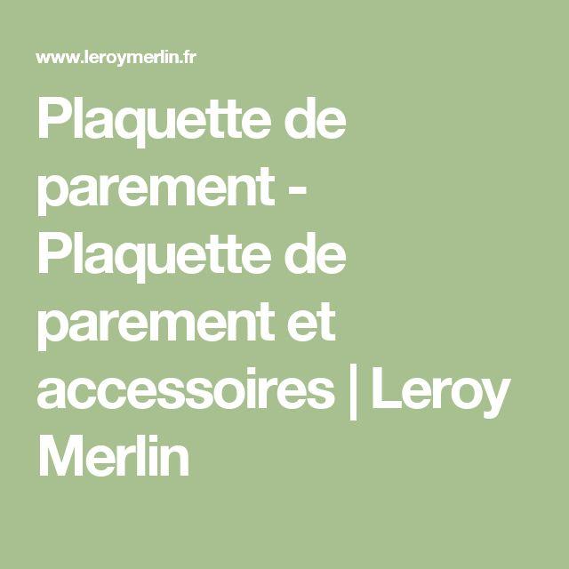 Best 25 leroy merlin jardin ideas on pinterest - Leroy merlin verriere ...