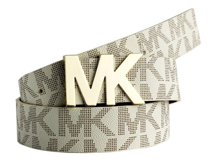 stile di moda l'ultimo piuttosto fico Michael Kors MK Belt in 2020 | Belt, Fashion belts, Michael kors