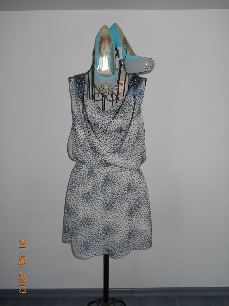 Începe luna aprilie alături de miniPrix! Te aşteptăm cu noi modele de imbracaminte şi încălţăminte la preţuri pe care nu le mai găsiţi nicăieri!!
