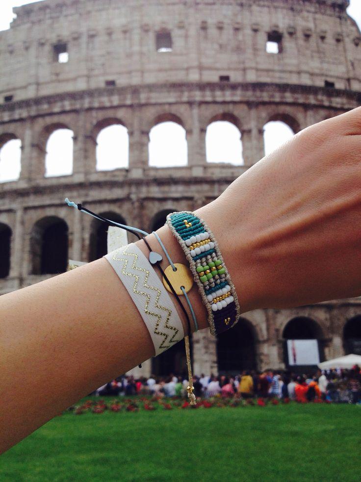 I love Rome!