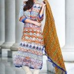 Zeen Fall n Festive RTW Eid Ul Azha Collection 2014