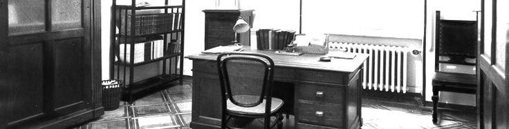 Casa gobetti la casa di piero e ada gobetti fra il 1943 e for Piani di casa di log di storia singola
