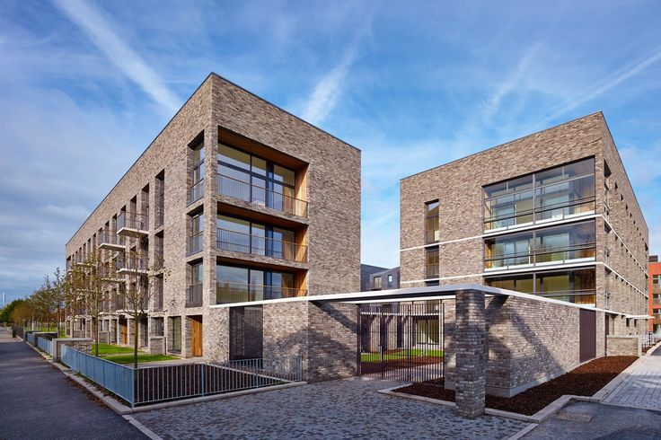RIBA Award for Scotland 2015: Laurieston Transformational Area by Elder & Cannon Architects and Page Park