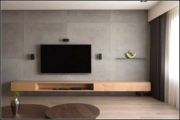 164 Best Tv Wall Design And Ideas Page 30 Bloganisa Online Living Room Tv Wall Living Room Tv Tv Wall Design