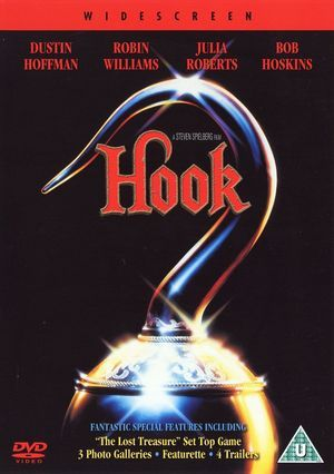 Watch Hook Full Movie Streaming HD