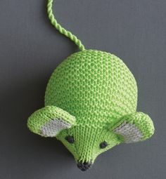 modele tricot animaux