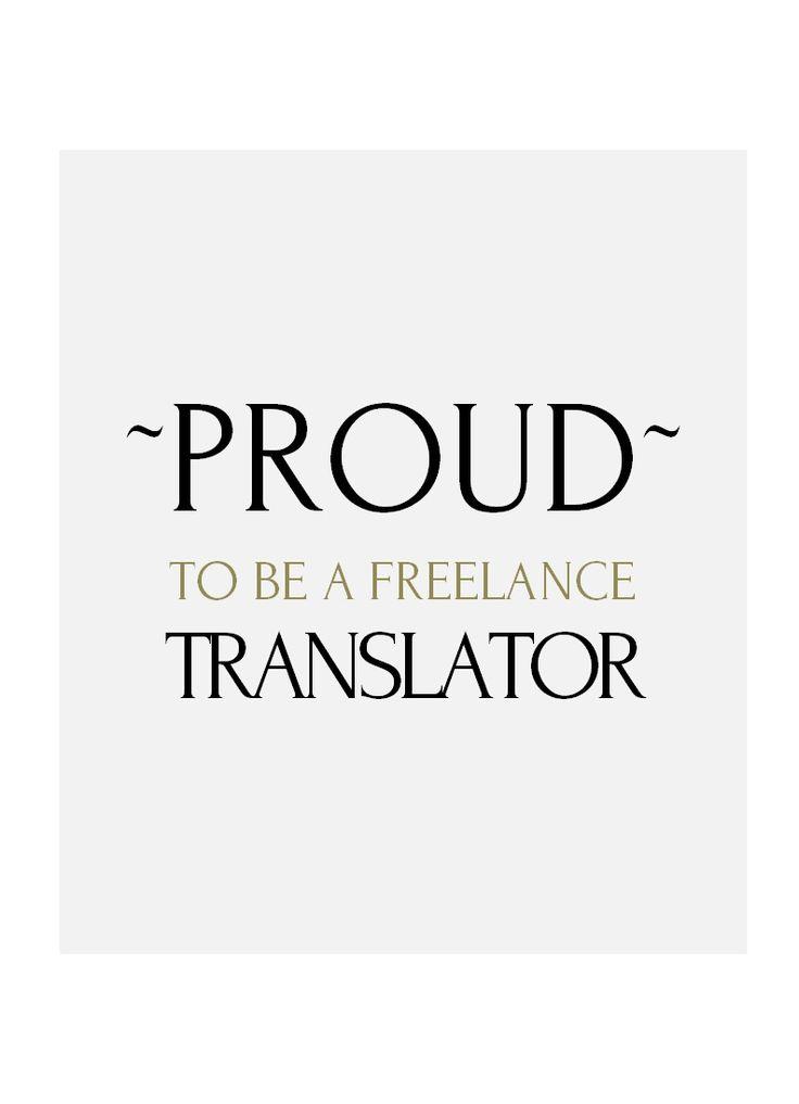 99 best Translator images on Pinterest Speech and language - interpreter resume
