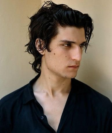 Character: Severus Snape ~ Actor: Louis Garrel ~ DOB: 9 of January, 1960 ~ Hair: Black ~ Eyes:  Black ~ Sibling(s): Unknown/None ~ Parents: Tobias Snape & Eileen Prince ~ House: Slytherin ~ Blood Status: Half-Blood