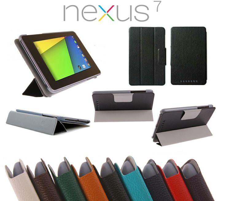Wspaniałe pokrowce do nexus 7