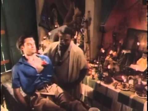 The Serpent and the Rainbow (1988) Official Trailer  (Bill Pullman, Cathy Tyson, Zakes Mokae)