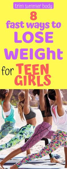 Consider, what fitness and nutrition for teen girls brilliant