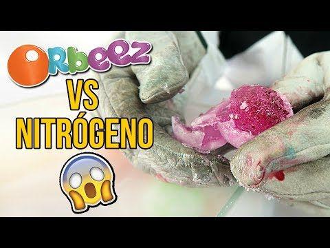 ORBEEZ GIGANTES VS NITRÓGENO LÍQUIDO!! Increíble - VER VÍDEO -> http://quehubocolombia.com/orbeez-gigantes-vs-nitrogeno-liquido-increible    EXPERIMENTOS LOCOS | Continuamos con la serie de Experimentos con Nitrógeno Líquido, y esta vez hemos probado a meter orbeez gigantes… EL RESULTADO HA SIDO UNA LOCURA! Canal de vlogs: ¡Suscríbete! Síguenos también en nuestras redes sociales y no te pierdas nada de lo que...