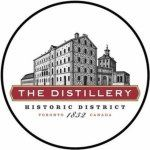 @Matty Chuah Distillery Historic District on Instagram