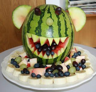 Frugt-fjolset