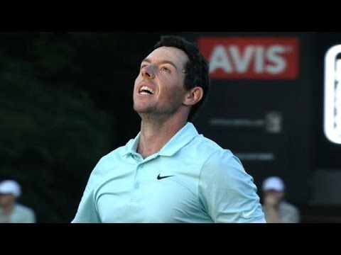 PGA TOUR: Rory McIlroy's Top 5 shots of the 2016 FedExCup Playoffs
