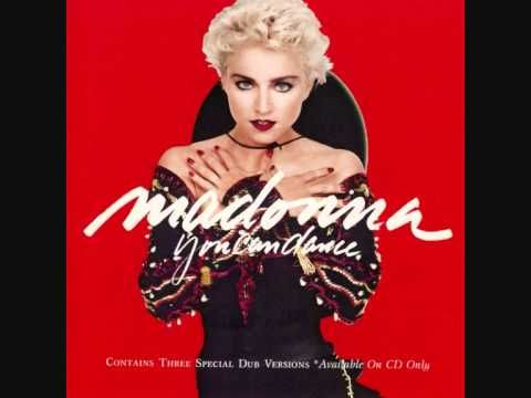 """""""Physical Attraction""""   17 Madonna Songs From The '80s That Will Instantly Put You In A Good Mood"""