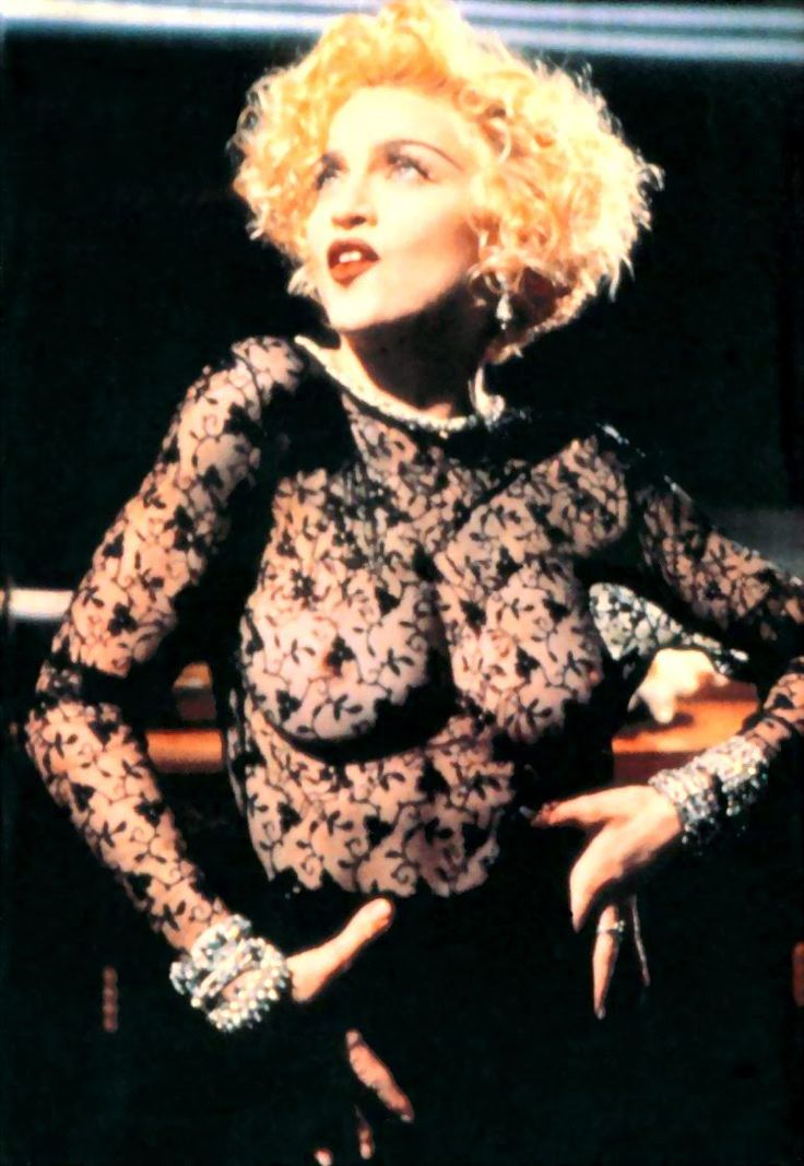 Erotic city terri nunn