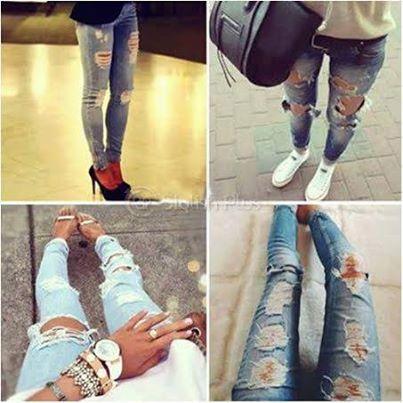 denim rugged jeans