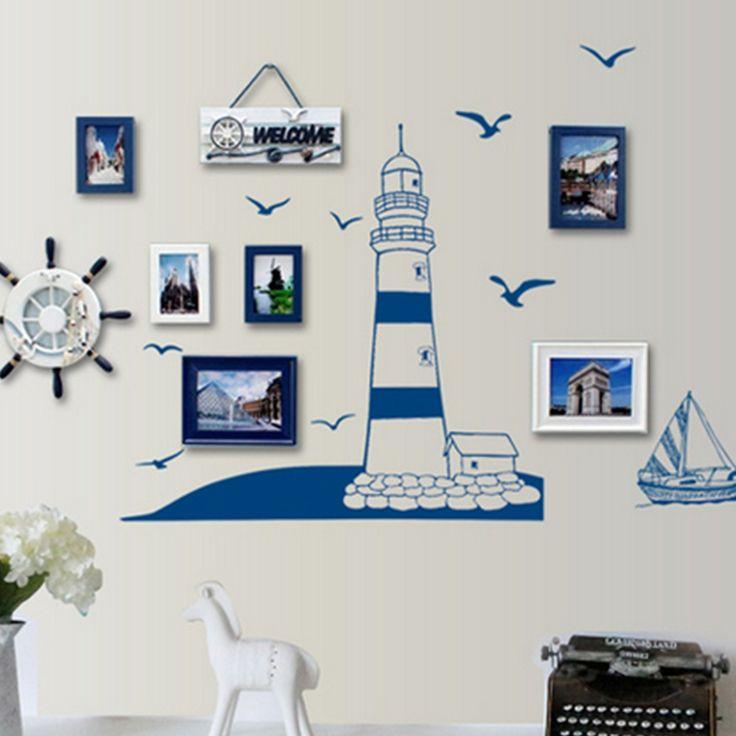 The 25 best Mediterranean wall stickers ideas on Pinterest