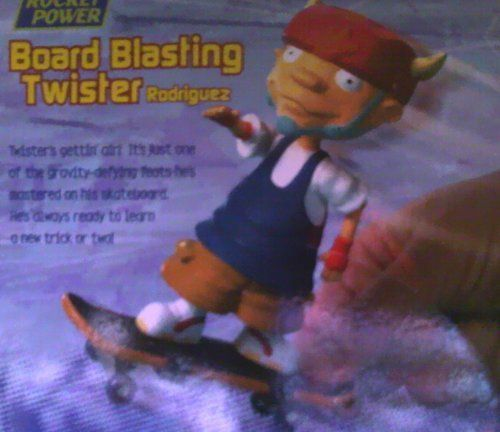75 best images about rocket power on pinterest arcade