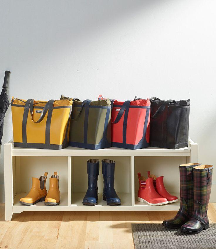 Women's L.L.Bean Wellies Rain Boots, Ankle