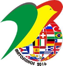 #COM World championship 2016