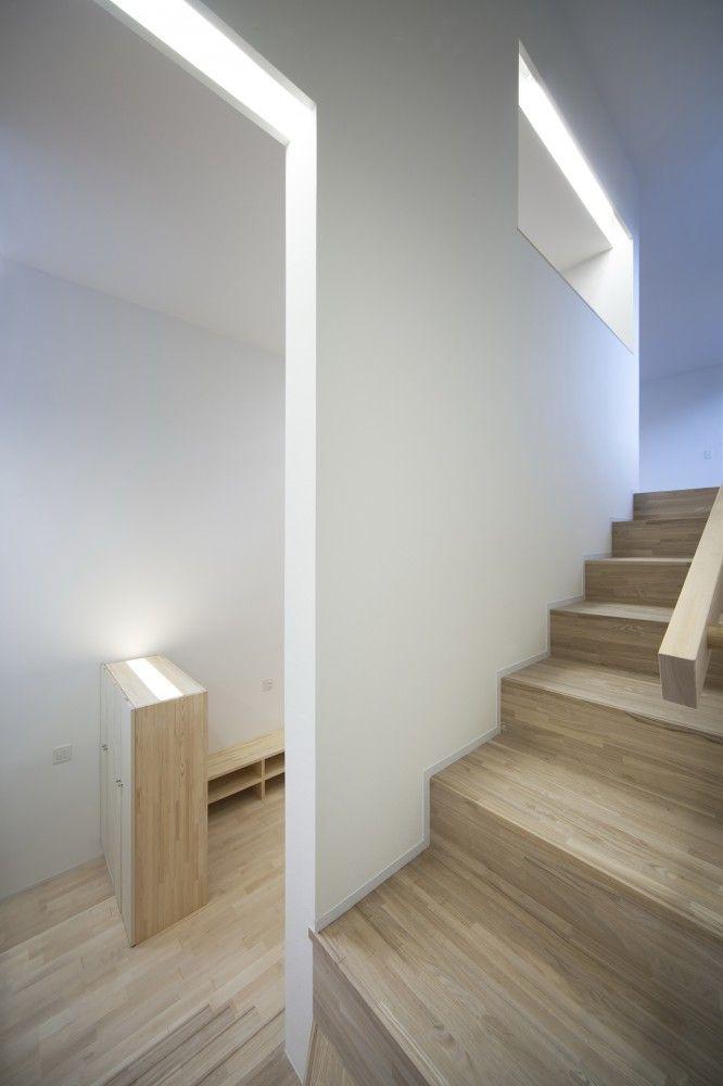 House in Kyobate / Naoko Horibe (11)